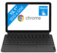 Lenovo IdeaPad Duet Chromebook Azerty