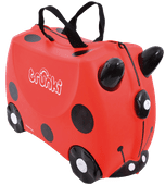 Trunki Ride-On Coccinelle Harley