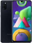 Samsung Galaxy M21 64GB Zwart