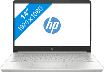 HP 14s-dq1020nb Azerty