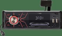 Caliber RMD060DAB-BT 1-DIN autoradio