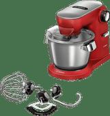 Bosch MUM9A66R00 rood