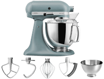 KitchenAid Artisan Mixer 5KSM175PSEMF Mist Blauw