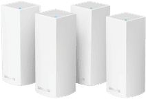 Linksys Velop tri-band Multiroom wifi (4 stations)