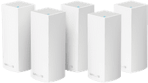Linksys Velop tri-band Multi-room WiFi (5 stations)
