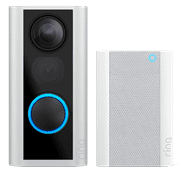 Ring Doorview Camera + Chime Pro Gen. 2