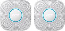 Google Nest Protect V2 Netstroom Duo Pack