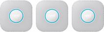 Google Nest Protect V2 AC Power 3-Pack