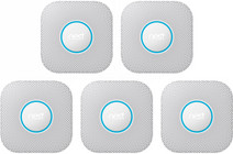 Google Nest Protect V2 Netstroom 5-pack