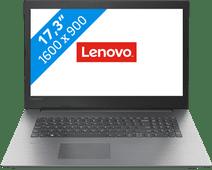 Lenovo IdeaPad 330-17AST 81D7007LMB AZERTY