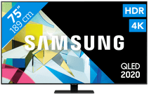 Samsung QLED 75Q80T (2020)