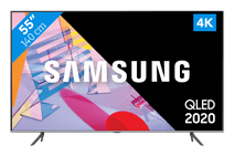 Samsung QLED 55Q60T
