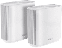 Asus ZenWiFi AC CT8 White Duo Pack