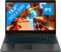 Lenovo IdeaPad L340-15IRH Gaming 81LK01GDMB Azerty