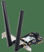 Asus PCE-AX3000 wifi 6 PCIe-kaart