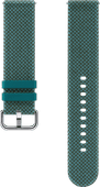 Samsung Galaxy Watch Active 2 42mm Kvadrat Bandje Groen