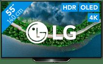 LG OLED55B9SLA