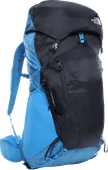 The North Face Banchee 65L Clear Lake Blue/Urban Navy - Large Fit