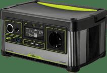 Goal Zero Yeti 500X Portable Power Station 505 Wh