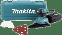 Sanding package - Makita BO4565K + Sanding paper set