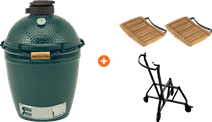Big Green Egg Medium Complete