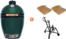 Big Green Egg Large Complete