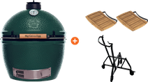 Big Green Egg XL Complete