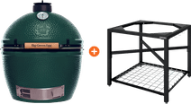 Big Green Egg XL including frame