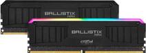 Crucial Ballistix MAX 32GB DDR4 DIMM 4000 MHz (2x16GB)