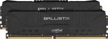Crucial Ballistix 32GB DDR4 DIMM 3200 MHz (2x16GB)