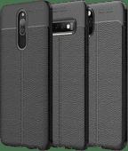 Just in Case Soft Design Nokia 2.3 Back Cover Black