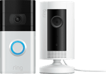Ring Video Deurbel 3 + Indoor Cam