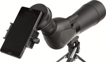 Dörr SA-1 Smartphone Adapter voor Spotting Scopes