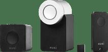 Nuki Combo 2.0 + Nuki Fob