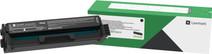Lexmark C332 Toner Zwart (Hoge Capaciteit)