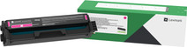 Lexmark C332 Toner Magenta (Hoge Capaciteit)