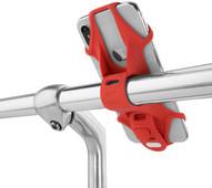 BoneSport Bike Tie 2 Universele Fietshouder Rood