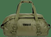 Thule Chasm 40L Olivine