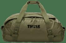 Thule Chasm 70L Olivine