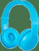 House of Music BuddyPhones Play Bleu