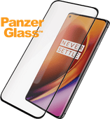 PanzerGlass Case Friendly OnePlus 8 Pro Screenprotector Glas