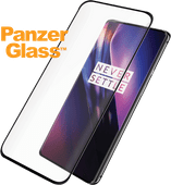 PanzerGlass Case Friendly OnePlus 8 Screenprotector Glas