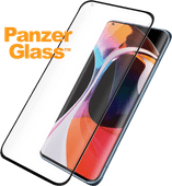 PanzerGlass Case Friendly Xiaomi Mi 10 / Mi 10 Pro Screenprotector Glas