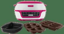 Tefal Cake Factory KD8018 L'Appareil Intelligent