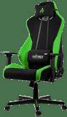 Nitro Concepts S300 Gaming Stoel Groen