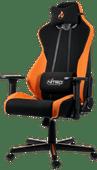 Nitro Concepts S300 Gaming Stoel Oranje