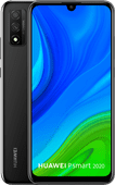 Huawei P Smart (2020) 128GB Zwart