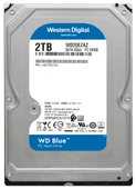 WD Blue WD20EZAZ 2 To
