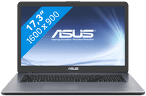 Asus X705MA(GML-R)-BX197T-BE Azerty