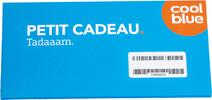 Cadeaukaart 10 euro (Franse versie)